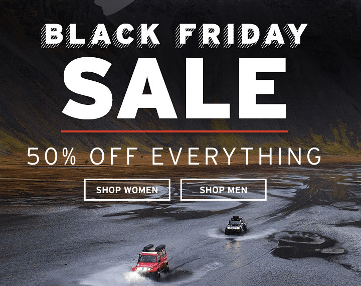 5df65fd44ad67 Eddie Bauer Canada Black Friday Sale: Save 50% OFF Everything & Extra 50% OFF  Clearance + FREE Shipping on $125
