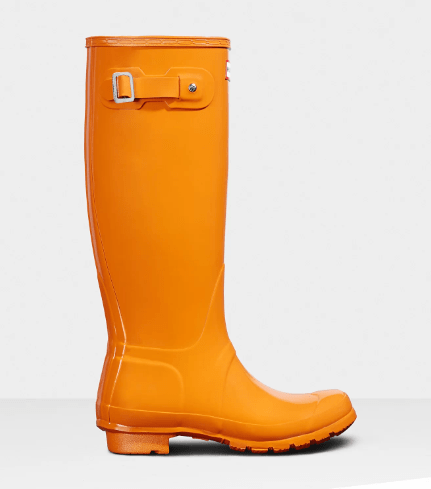 Hunter Boot offers rain boots, riding boots, toll boots and other boots for women, men and kids. View the latest offers and get your own boots at Hunter Boot. Check Promo Codes for These Stores.