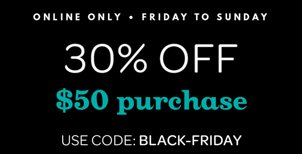 75e0c64e8c76a6 DAVIDsTEA Canada Black Friday 2018  LIVE  FREE Shopping on Everything + 30%  off with Coupon