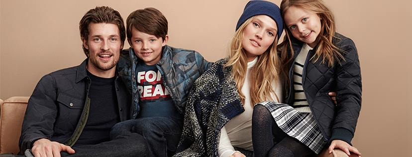Joe Fresh Canada Deals: Save Up To 50% Off Clearance + 30% Off Sleep Sets + Jeans for Only $15