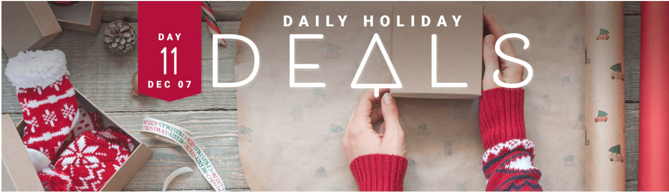 Costco Canada Daily Holiday Deals: Day 10 - Napoleon 50-in ...