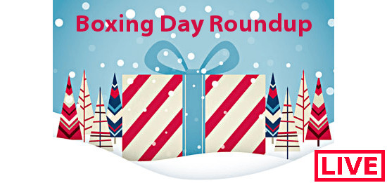 Bath & Body Works › Boxing Day Canada