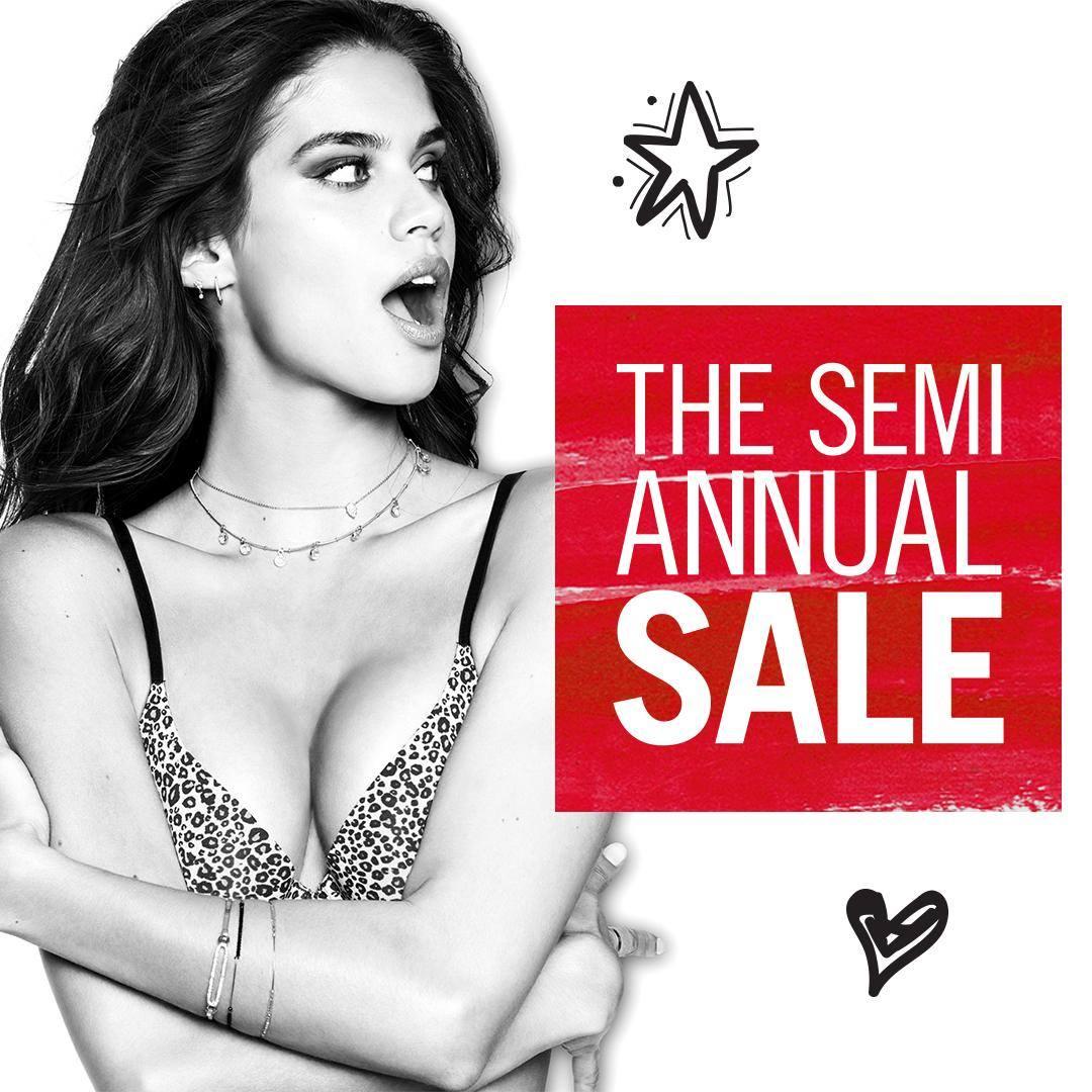 0e753da39d9 Victoria s Secret Canada Semi-Annual Sale  Save Up to 60% Off Bras ...