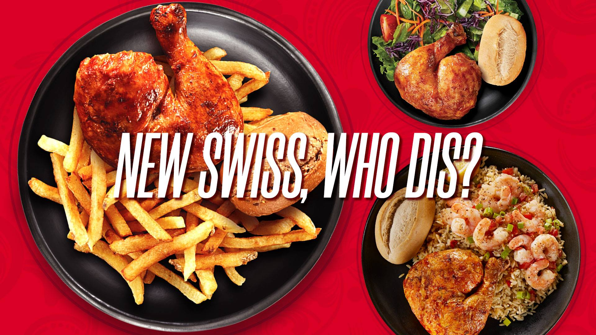 Swiss Chalet Canada Promotion: Save $5 Off Using App + NEW