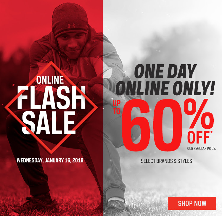 Sport Chek Canada Flash Sale: Save Up to 60% Off + FREE Shipping