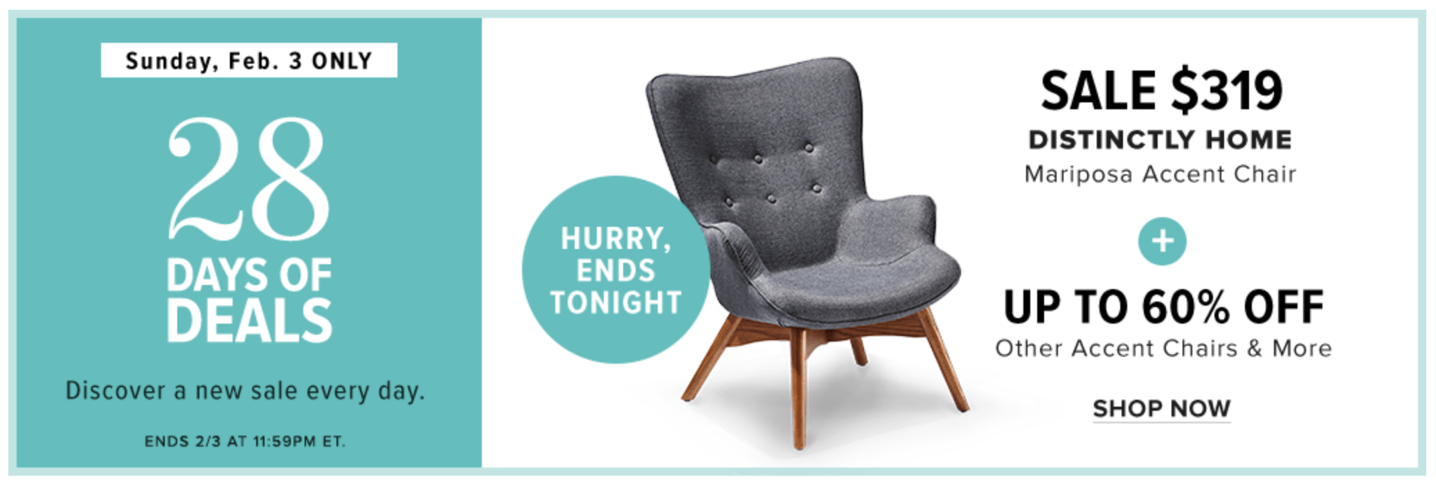 Fantastic Hudsons Bay Canada 28 Days Of Deals Save Up To 50 Off Dailytribune Chair Design For Home Dailytribuneorg