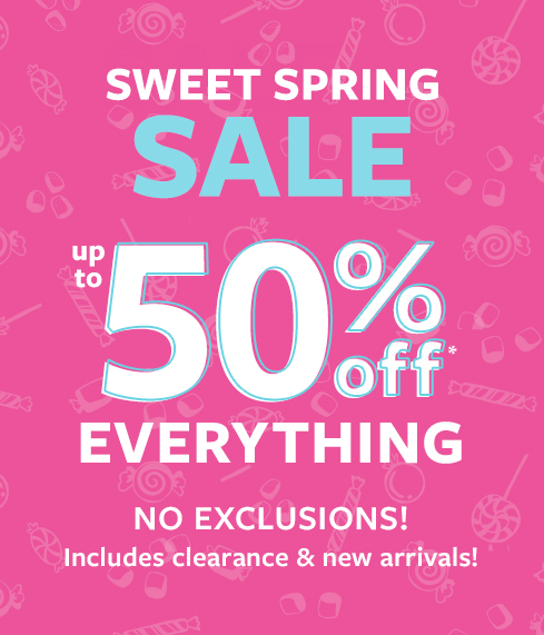 a573c237 Carter's OshKosh B'gosh Canada Sweet Spring Sale: Save Up to 50% OFF  Everything Including Clearance & New Arrivals + More!