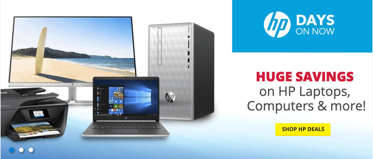 best buy hp desktop coupons