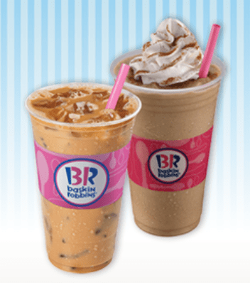 Baskin Robbins Canada Coupons: Iced Cappuccino Blast for $1.99, BOGO 50% Off Scoops, Save $2.00 off Any Pre-Pack