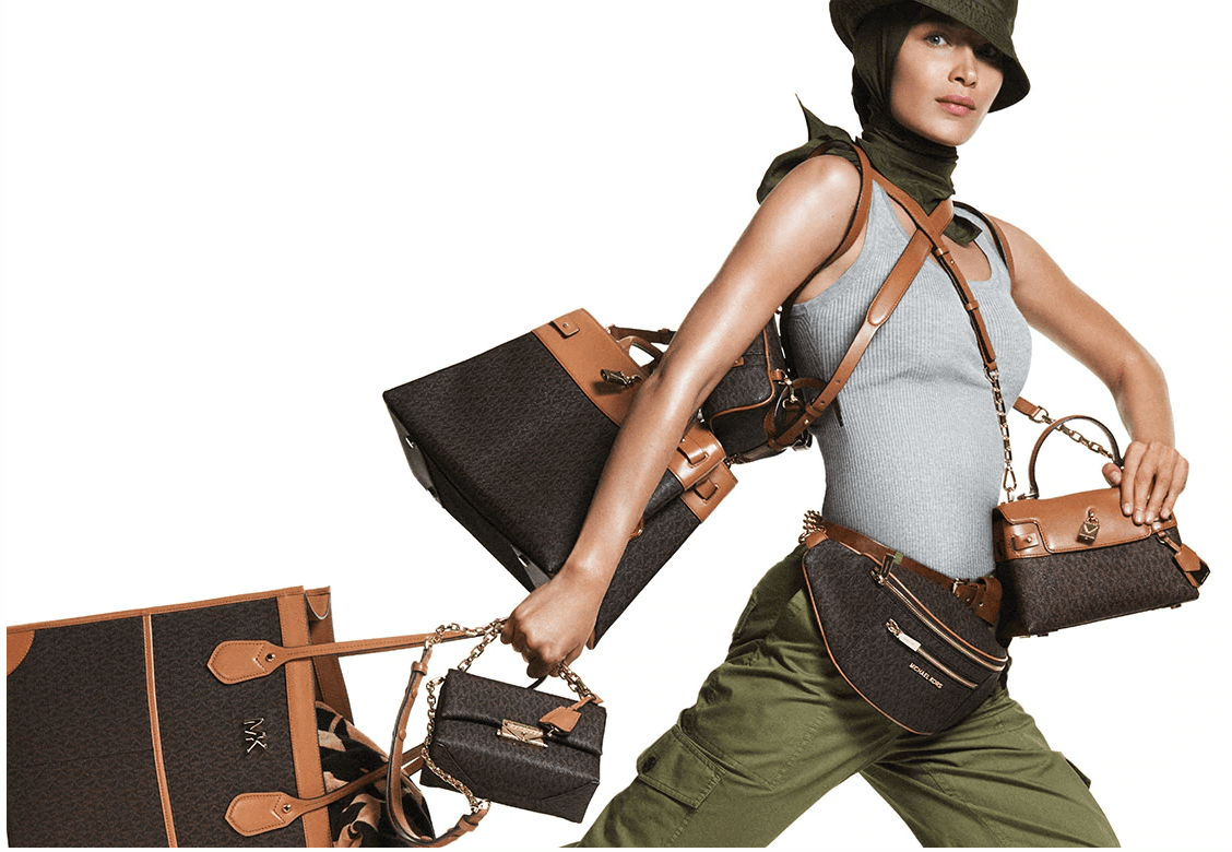 3835f81459f5 Michael Kors Canada Spring Event Sale  Save an Extra 25% off All Essentials  Including Sale!