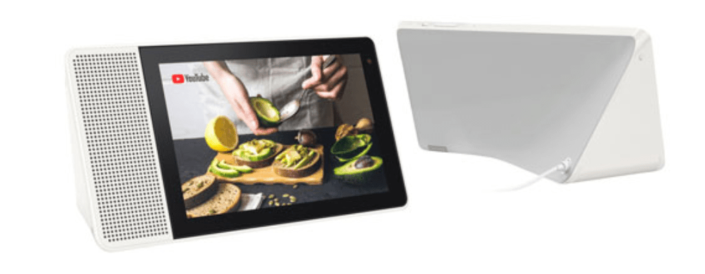 Walmart Canada Deal: Save $125 Off Lenovo Smart Display 8″ with the Google Assistant