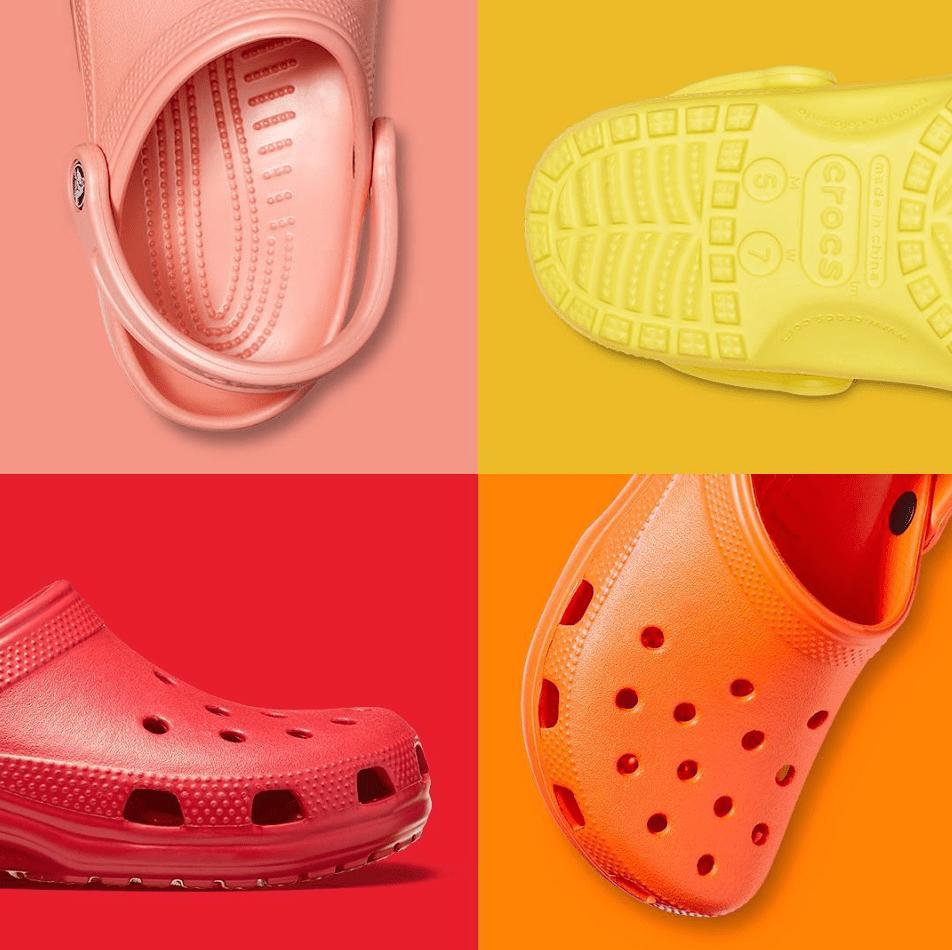 10f9da687a5794 Crocs Canada Mid-Week Flash Sale  Save 40% Off
