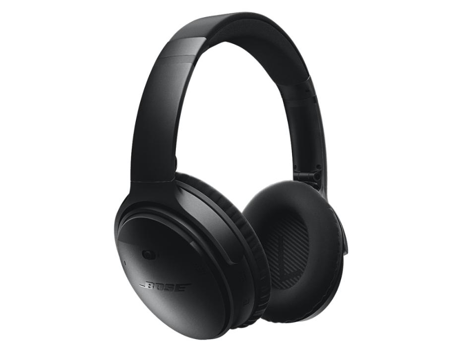 Bose Canada Offer: Save $130 Off QuietComfort 35 Wireless Headphones