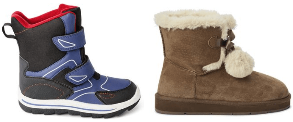 b60ceec632c33 Walmart Canada Clearance Sale: Save up to 75% on Clothing, Shoes &  Accessories!