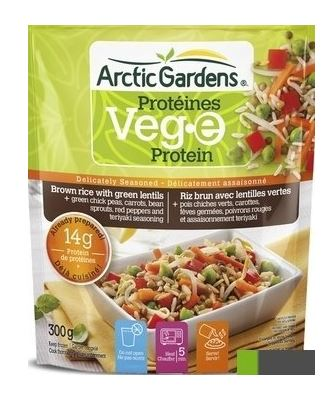 Canadian Coupons: Save $1 on Arctic Gardens Frozen Vegetables *Printable Coupon*