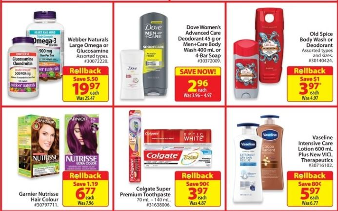 Walmart Canada Dove Men Care Body Wash 96 Cents After Coupon Canadian Freebies Coupons Deals Bargains Flyers Contests Canada