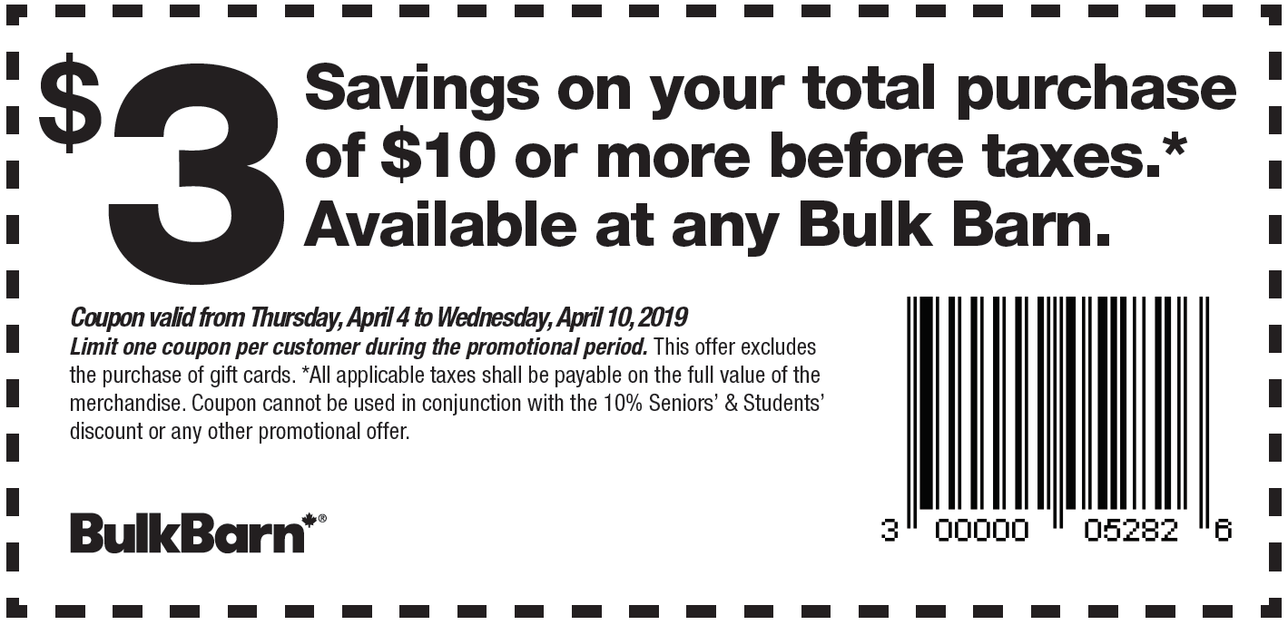 coupons valid in canada