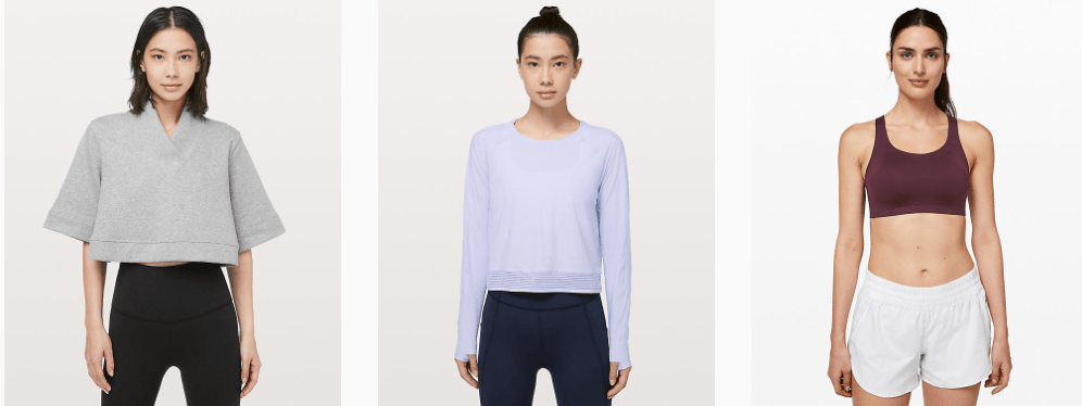 1032f0310b5 Lululemon Canada We Made Too Much Sales  Know Your Angles Poncho for  69.00  + FREE Shipping!