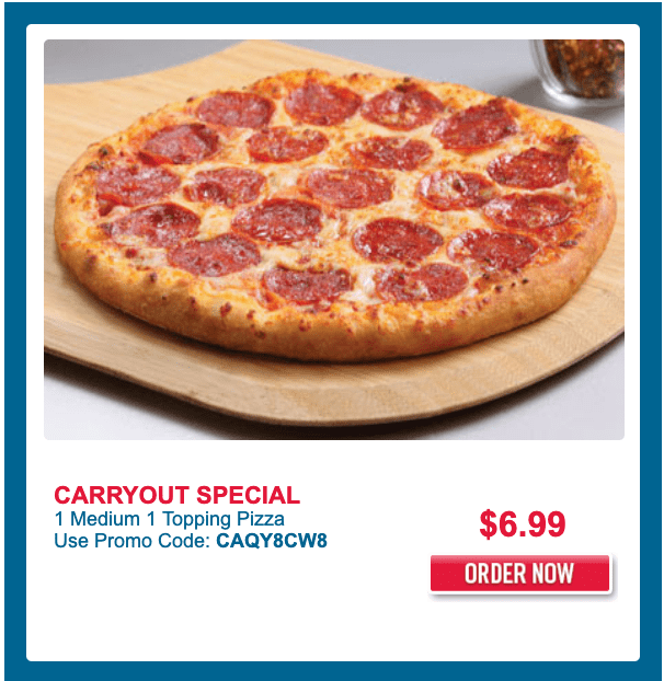 Dominos Pizza Coupon Codes, Printable coupons, and Promo Codes