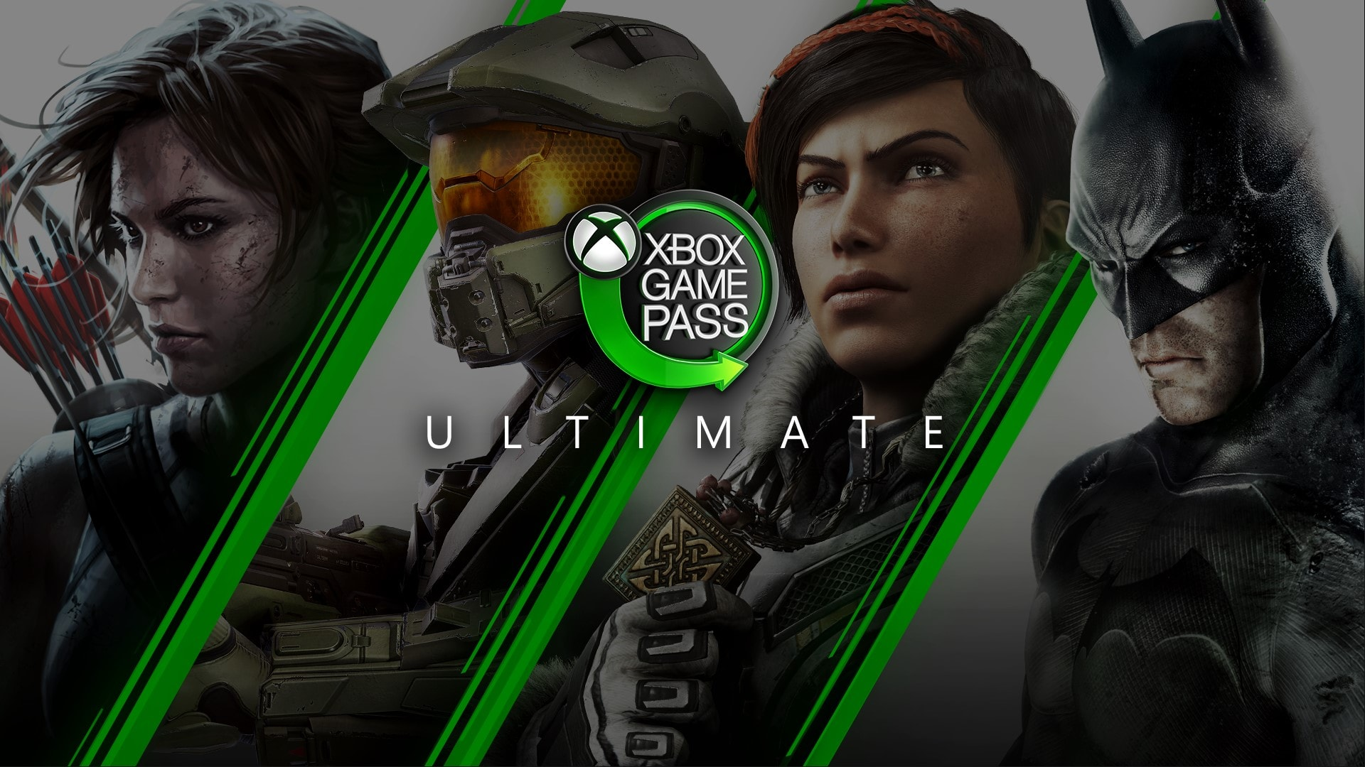 Microsoft Xbox Canada Offer: Xbox Game Pass Ultimate for Only $1