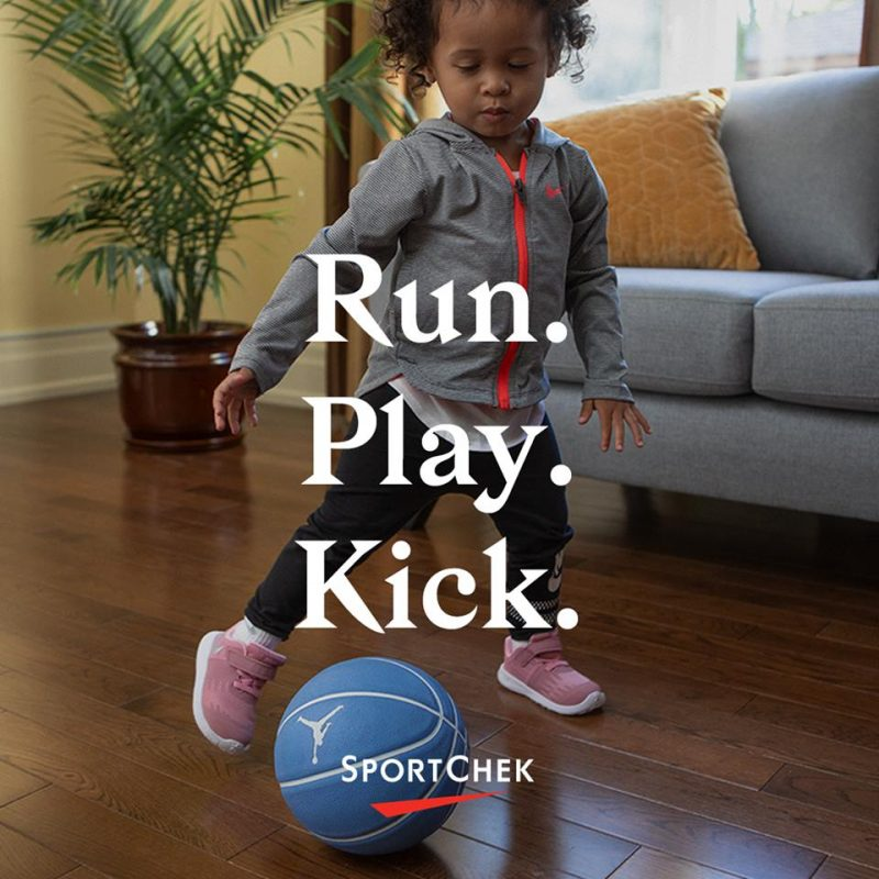 Sport Chek Canada Flash Sale: Save Up to 60% Off Shoes, Apparel & Equipment + Free Shipping + More
