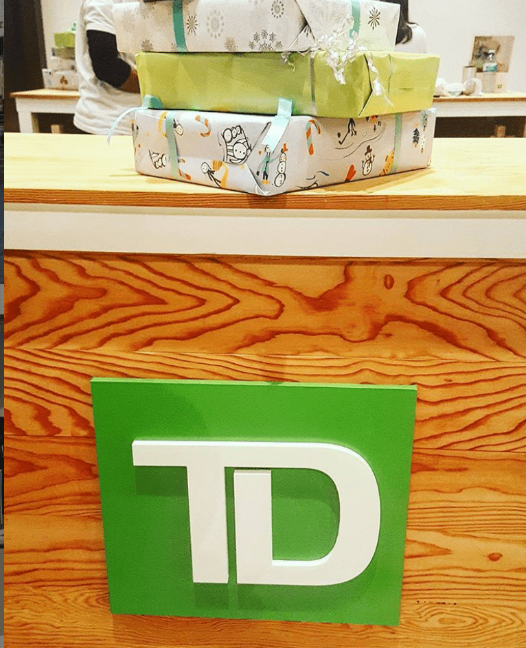 TD BANK NEW ACCOUNT INCENTIVES