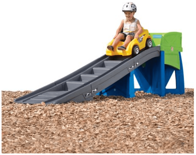 Walmart Canada Offers: Save $100 off Step2 Hot Wheels Extreme Thrill Coaster