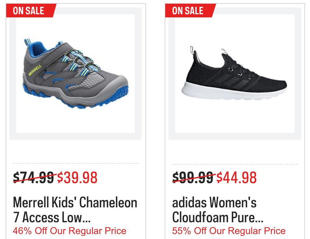 Sport Chek Canada Flash Sale: Save Up