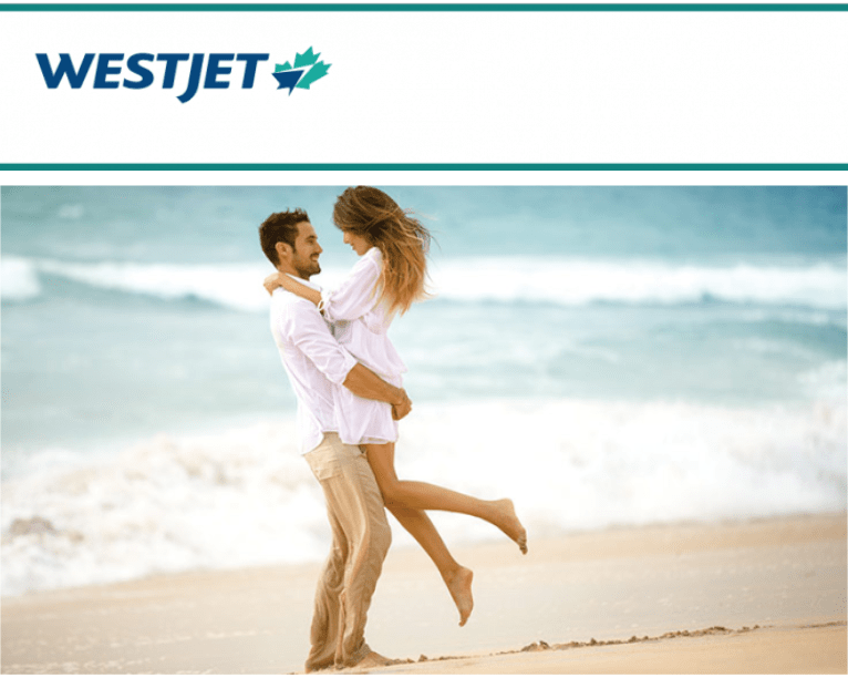 WestJet Canada Flights Tickets Flash Sale: Save on Fall Travel to Canada