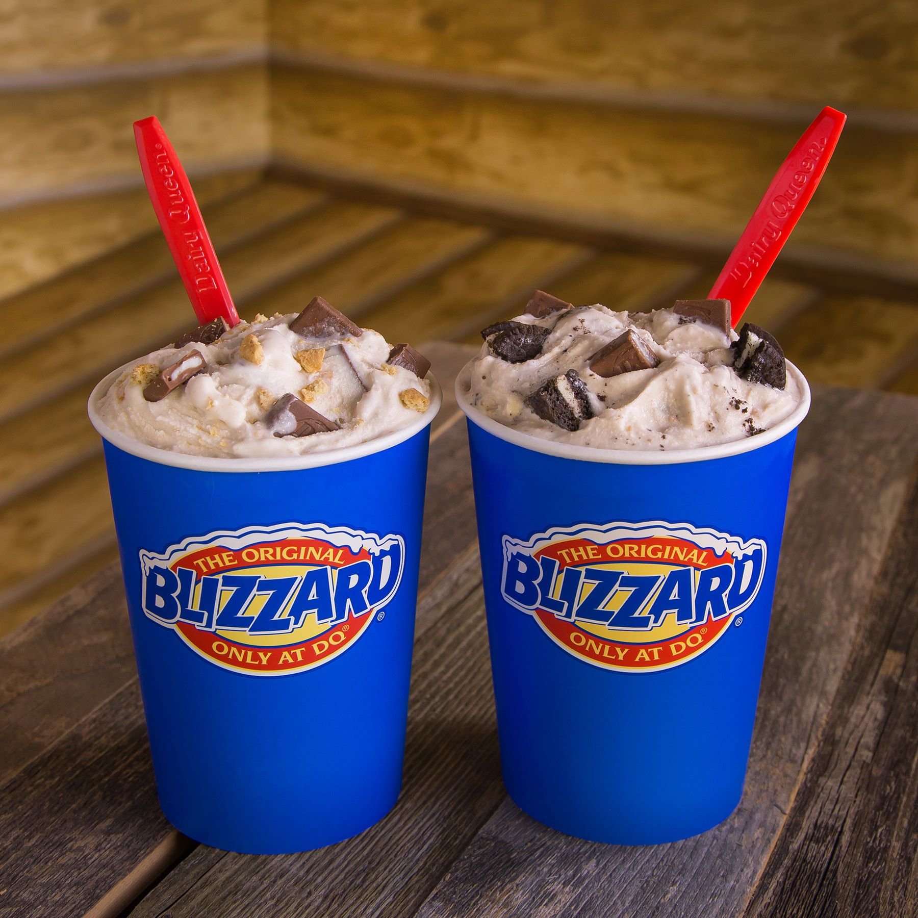 Dairy Queen Canada Promo: Buy One Get One Blizzard for 99 Cents