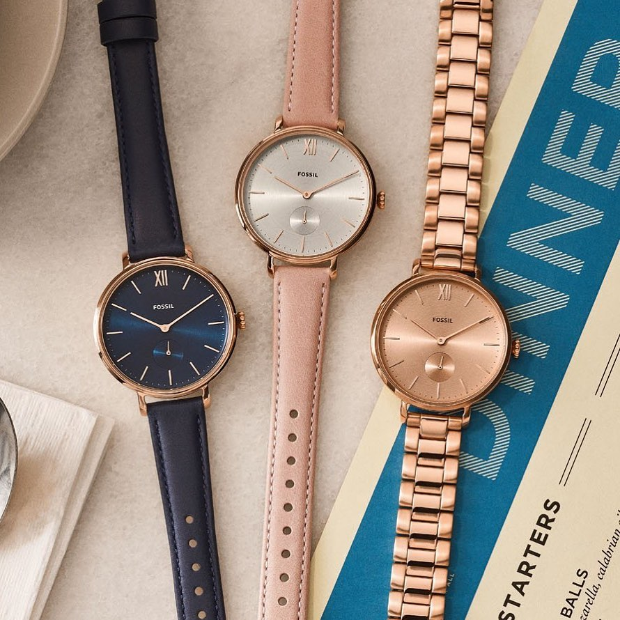Fossil Canada Flash Sale: Save 25% Off Watches + More