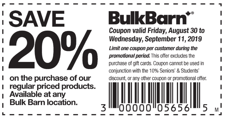 coupons for period products