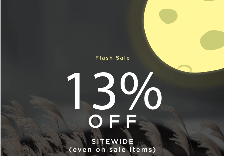 Hatley CanadaOnline Flash Sale: Today, Save 13% off Sitewide, Including Sale Items