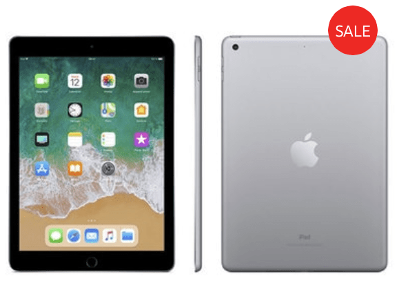 The Source Canada Deals: Save up to $100 on Apple iPad 9.7""