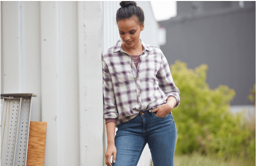 Mark's Canada Deals: BOGO 50% off Jeans & Casual Clothing + Save 25% off Shoes & Boots