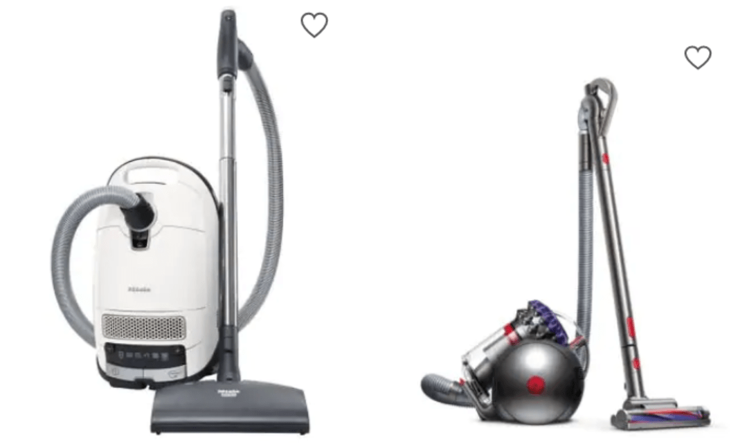 Hudson's Bay Canada Friends & Family Sale: Save Up To $250 on Vacuums + an Extra 15% – 20% Off Using Promo Code
