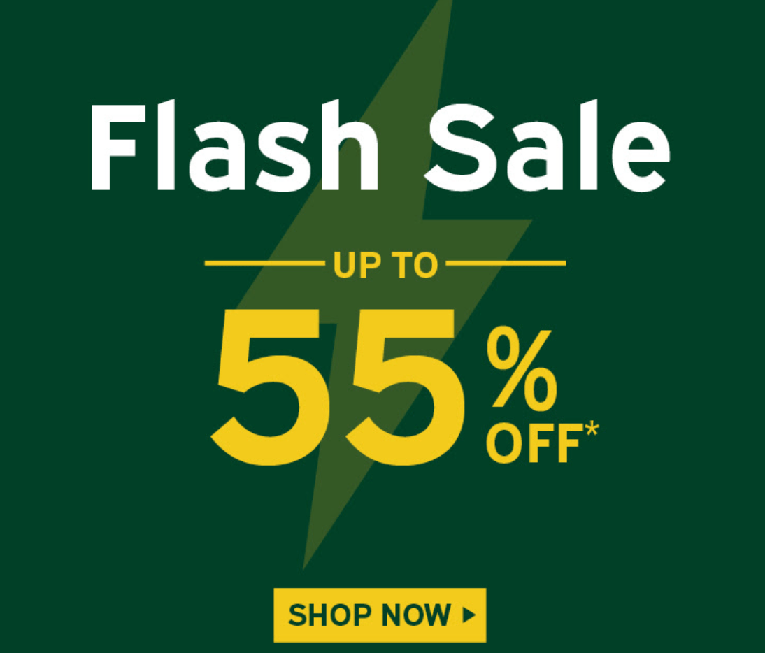 Atmosphere Canada Flash Sale: Save Up to 55% Off + Free Shipping