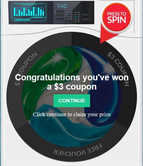 Persil Canada: Take Persil Discs For A Spin And Win A Coupon!