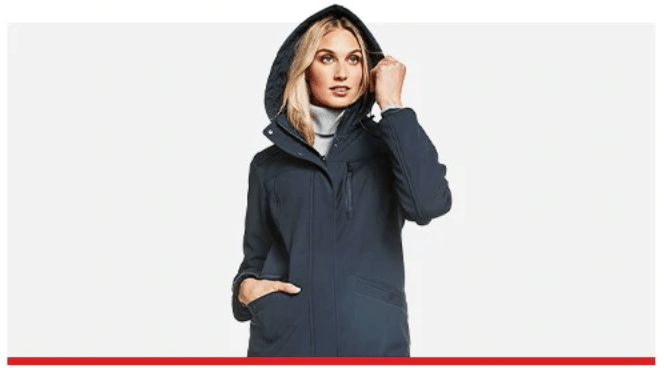 Hudson's Bay Canada Bay Days Deals: London Fog & Calvin Klein Coats & Jackets for $99.99 + Save up to 50% off Sitewide