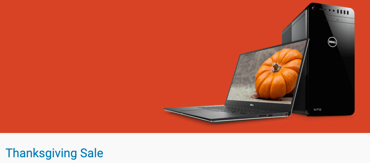 Dell Canada Thanksgiving Sale Great Savings On Laptops Desktops Tvs Monitors Pc Accessories Smart Home Save 100 00 Off With Coupons Code Canadian Freebies Coupons Deals Bargains Flyers Contests Canada