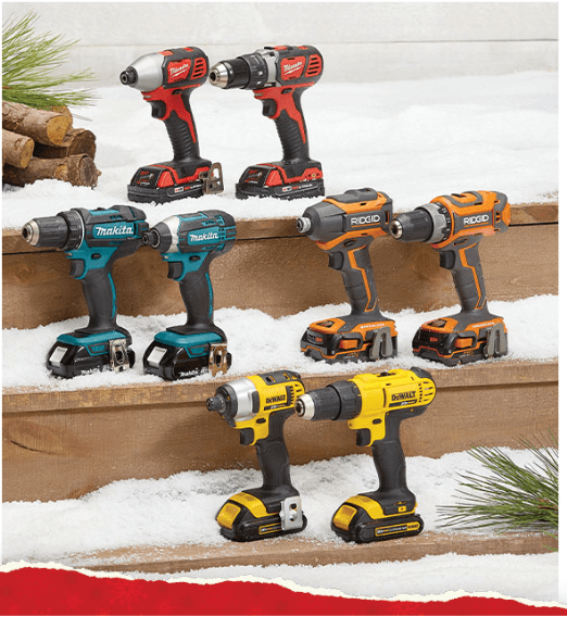 The Home Depot Canada Weekly Offers: Save 55% on the Milwaukee Tool + More Deals