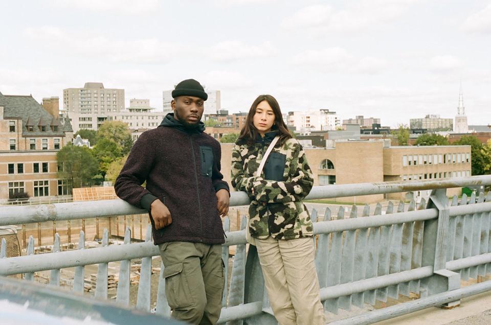 Bench Canada Deals: Save 40% to 50% Off Jackets + BOGO 50% Off Winter Accessories, Underwear & Socks + More