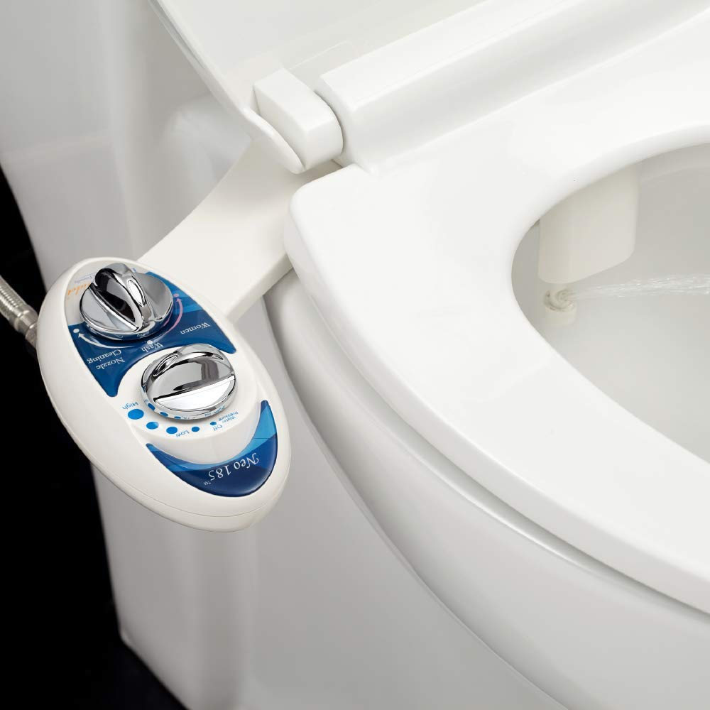 Toilet Bidets At Amazon Canada Canadian Freebies Coupons Deals Bargains Flyers Contests Canada