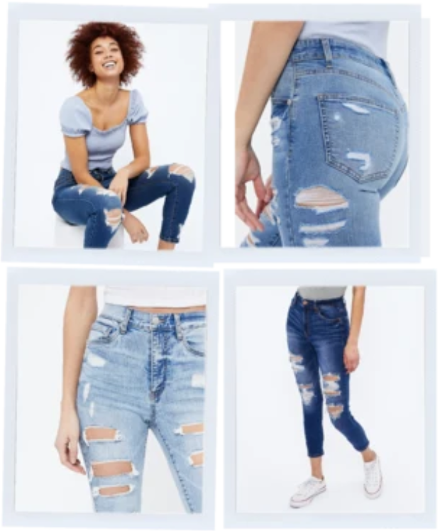 Bluenotes Canada Flash Sale: Save 50% – 70% Off Everything Sitewide + All Jeans $15 & up