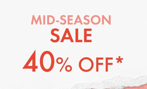 barba polla empleo  Swarovski Canada Mid-Season Sale: Save 40% OFF Earrings, Necklaces,  Bracelets & More + FREE Shipping on ALL Orders | Canadian Freebies, Coupons,  Deals, Bargains, Flyers, Contests Canada