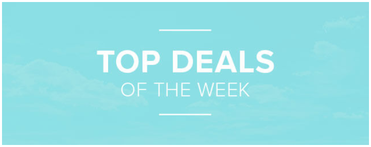 Well.ca Canada Top Deals Of The Week: Save up to 60% Clearance + Save up to 25% on The Vitamin Event & Kids + More Deals