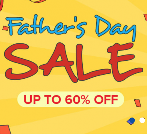 GeekBuying Canada Father's Day Sale: Up to 60% OFF + Extra $80 OFF One Mix 3s Pocket Laptop + FREE Shipping + More
