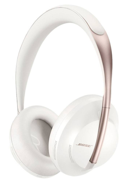 Staples Canada Deals: Save $100 Off on Bose Noise Cancelling Headphones 700, Soapstone + FREE Shipping