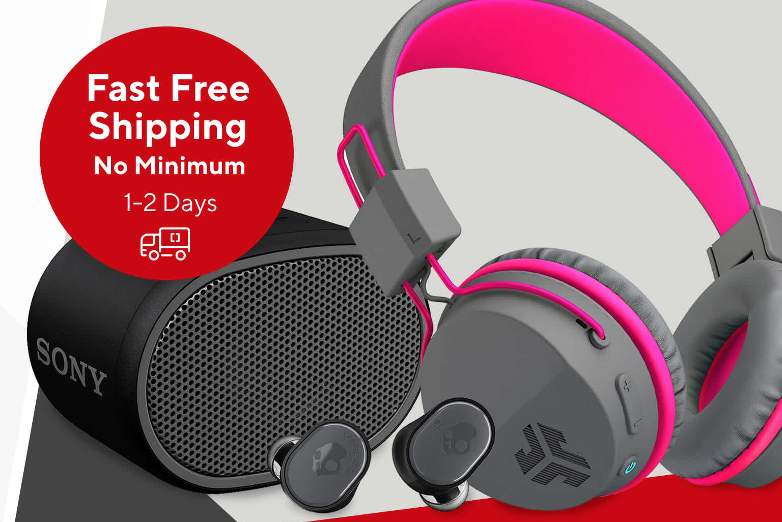 Staples Canada Sale: Save 40% On Headphones & Speakers + Up To 40% Off Many Items & FREE Shipping & More