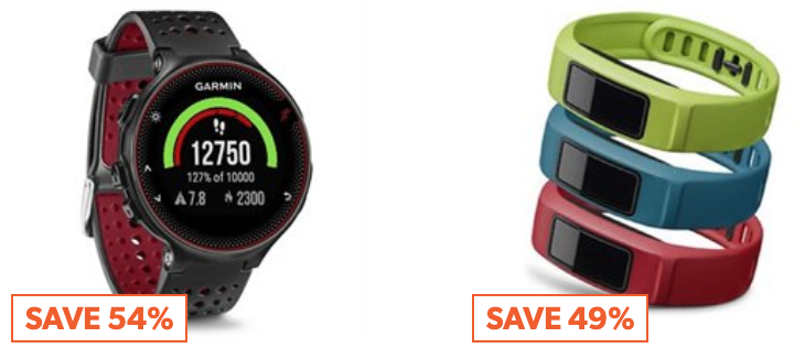 Indigo Canada Deals Of The Week: Save up to 50% Off Select Fitness Trackers, Smartwatches & Accessories & More